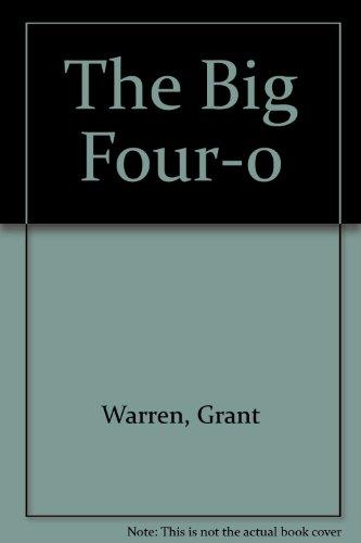 9781920137083: The Big Four-0
