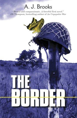 9781920143107: The Border