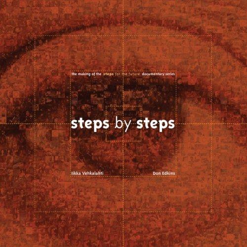 Steps By Steps, the Making of the: Likka Vehkalahti &