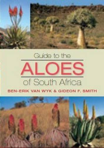 9781920217389: Guide to the aloes of South Africa