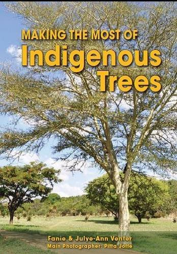 9781920217433: Making the most of indigenous trees