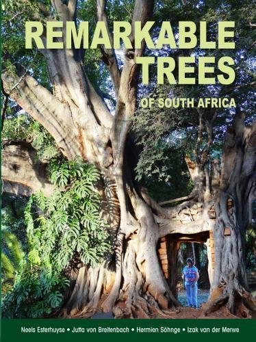 9781920217662: Remarkable Trees of South Africa