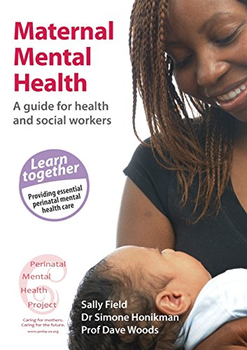 9781920218836: Maternal Mental Health: A Guide for Health and Social Workers