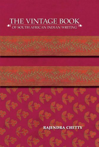 9781920222468: The Vintage Book of South African Indian Writing