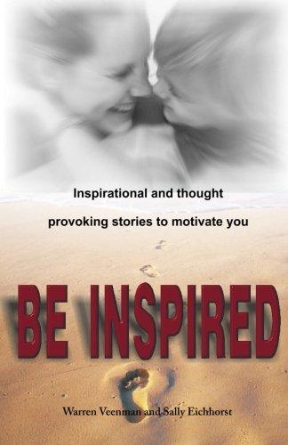 Be Inspired: Warren Veenman/ Sally