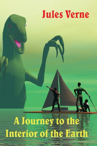 A Journey To The Interior Of The: Verne, Jules