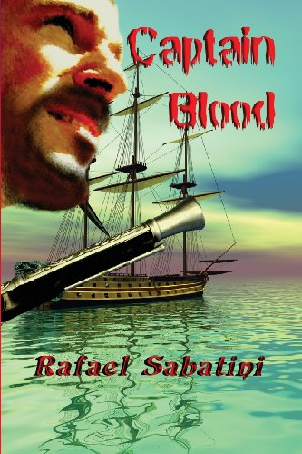 9781920265038: Captain Blood: His Odyssey