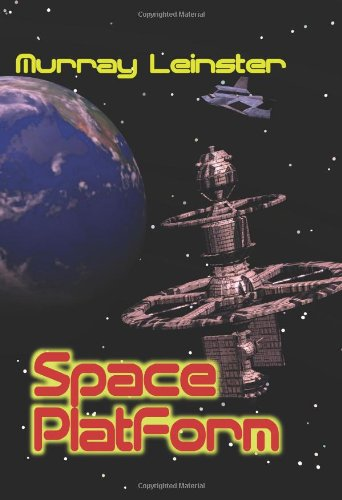 9781920265229: Space Platform