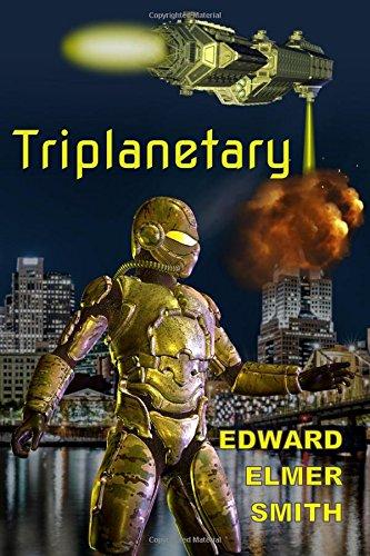 9781920265236: Triplanetary