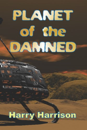 9781920265274: Planet Of The Damned