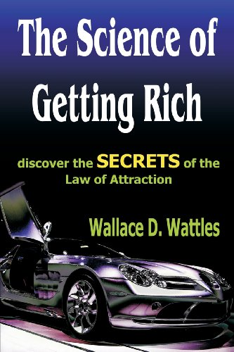 9781920265373: The Science of Getting Rich: Discover the Secrets of the Law of Attraction
