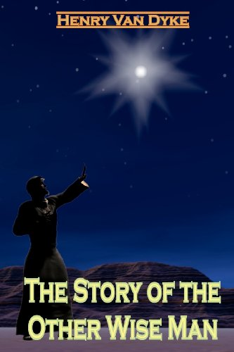 9781920265397: The Story Of The Other Wise Man