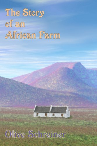 9781920265465: The Story Of An African Farm