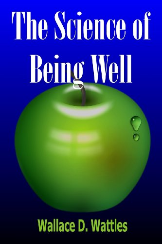 9781920265472: The Science Of Being Well