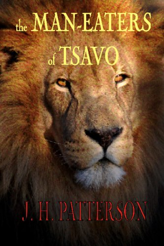 9781920265571: The Man-Eaters Of Tsavo: And Other East African Adventures