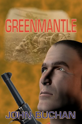 Greenmantle: Buchan, John