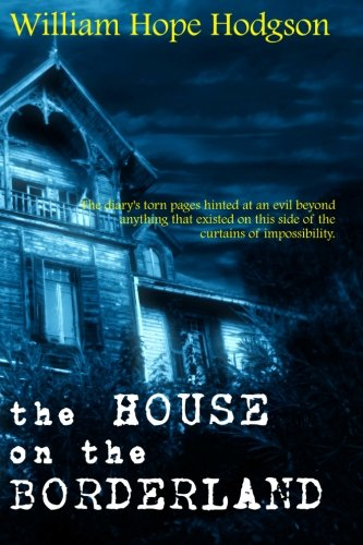 9781920265779: The House on the Borderland