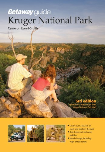 9781920289089: Getaway Guide to the Kruger National Park (Getaway Guides)