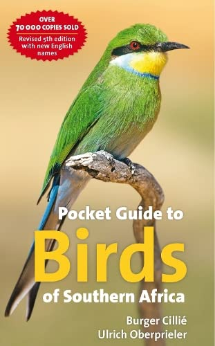 9781920289713: Pocket Guide to Birds of Southern Africa