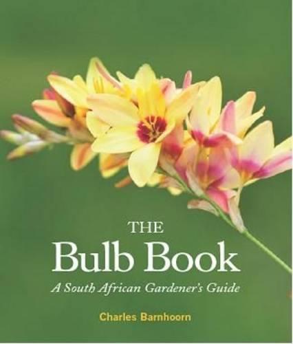 Bulb Book: Barnhoorn, Charles