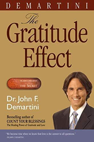9781920292003: Gratitude Effect, The