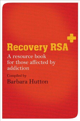 9781920292027: Recovery RSA