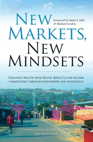 New Markets, New Mindsets: Ismail, Tashmia, Kleyn,