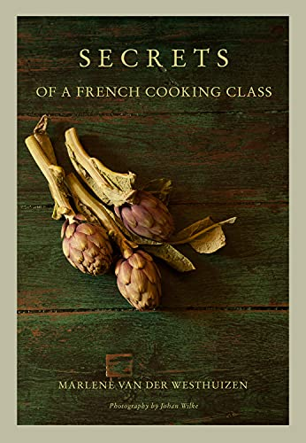 9781920434649: Secrets of a French Cooking Class