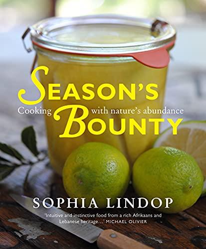 Season's Bounty: Lindop, Sophia