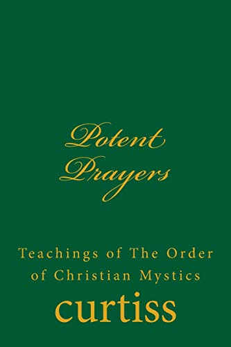 9781920483203: Potent Prayers
