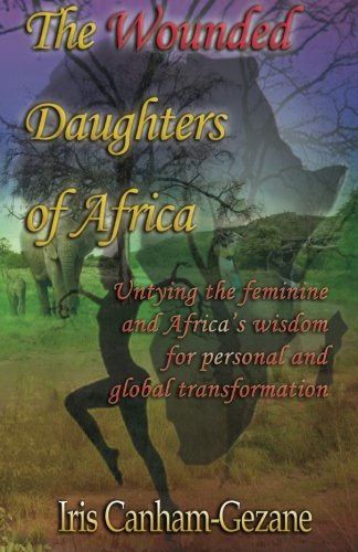 9781920535407: The Wounded Daughters of Africa
