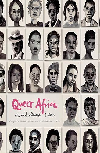 9781920590338: Queer Africa. New and Collected Fiction