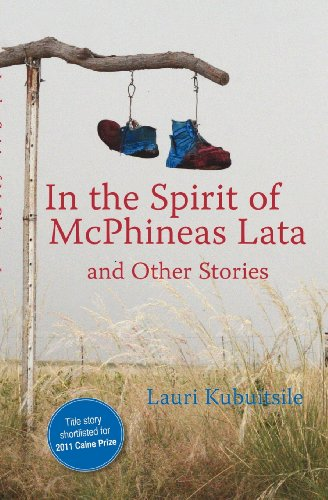 9781920590345: In the Spirit of McPhineas Lata and Other Stories