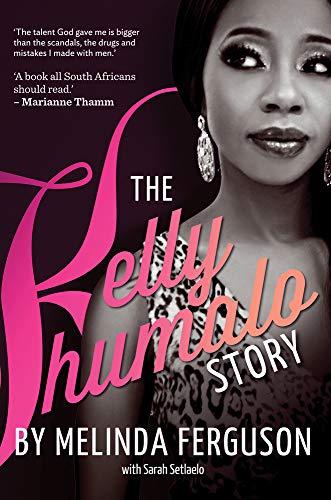 9781920601126: The Kelly Khumalo Story