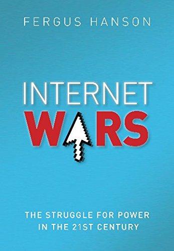 9781920681968: Internet Wars
