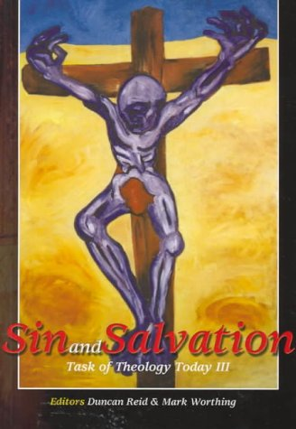 9781920691042: Sin and Salvation (The ATF Task of Theology Today Series)
