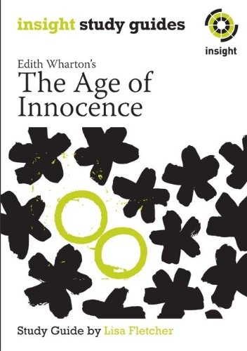9781920693374: The Age of Innocence (Insight Study Guides)
