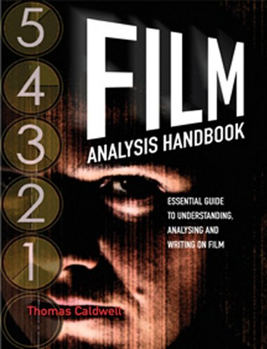 9781920693770: Film Analysis Handbook: Essential Guide to Understanding, Analyzing and Writing on Film