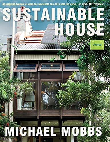 9781920705527: Sustainable House