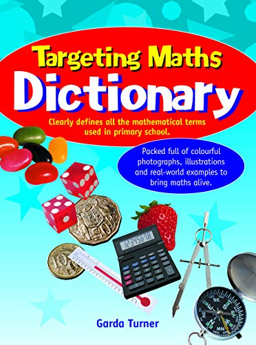 9781920728144: Targeting Maths Dictionary