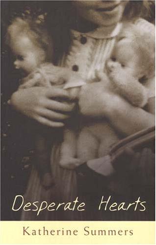 Desperate Hearts: Katherine Summers