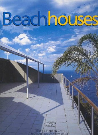 9781920744267: Beach Houses