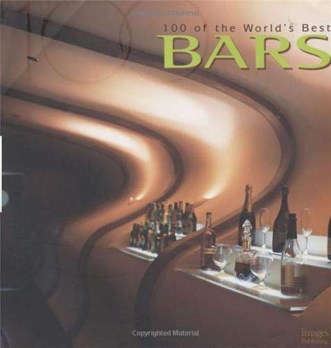 100 of the World's Best Bars: Hasanovic, Aisha