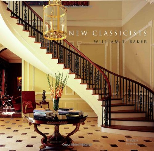 9781920744571: New Classicists: American Architecture