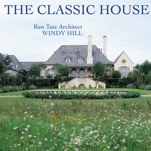 9781920744687: Classic House-Windy Hill: Ken Tate Architect (The Classic House)