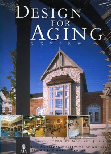 9781920744694: Design for Aging Review, Vol. 3 '05: The American Institute of Architects