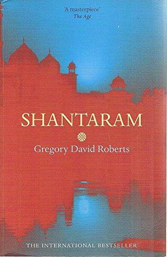 9781920769208: Shantaram by Gregory David Roberts (2004-08-02)