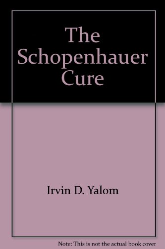 9781920769598: The Schopenhauer Cure