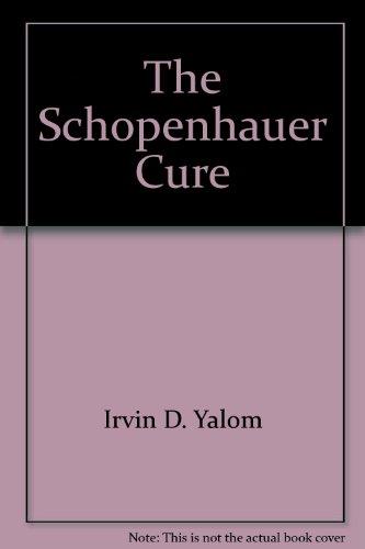 9781920769598: The Schopenhauer Cure