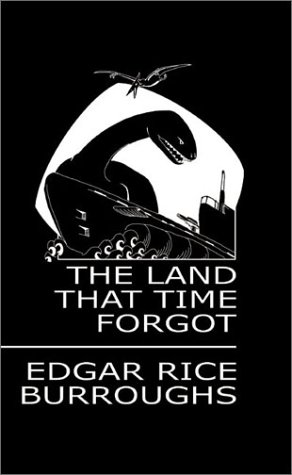 9781920774059: The Land That Time Forgot (Deodand Classic)